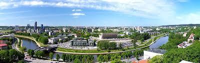 vilnius-cityscape