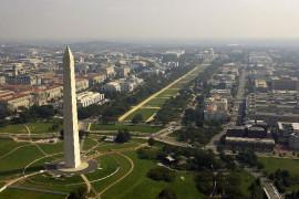 Washington: First steps towards a microgrid